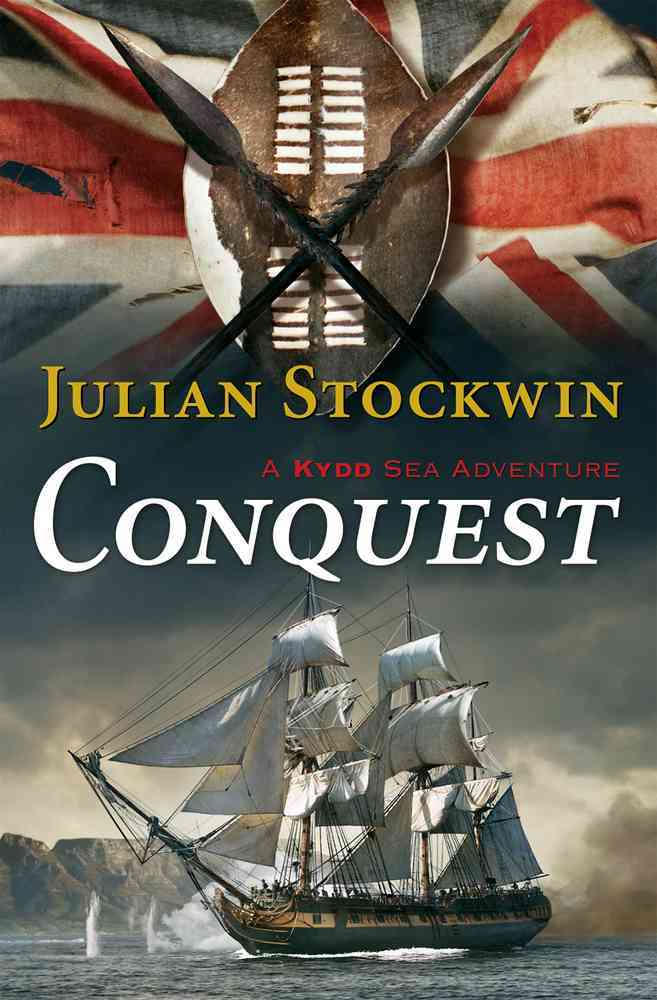 Conquest By Stockwin, Julian